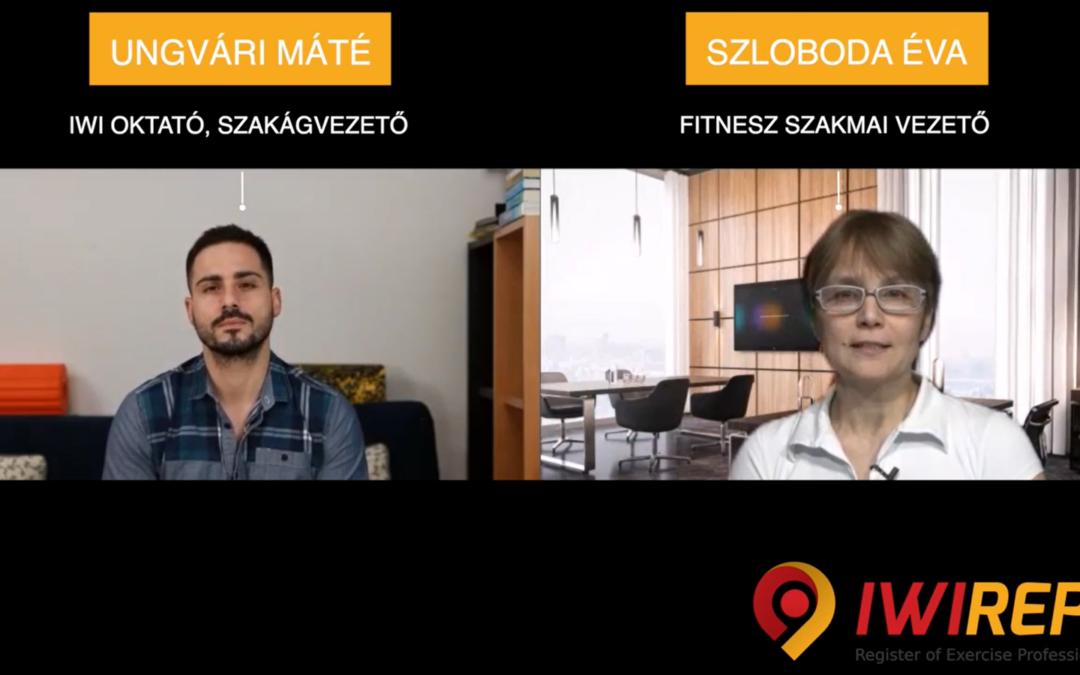 Kérdezd a szakértőt! – Ungvári Máté – Covid19 fertőzésen átesett sportolók visszatérése edzői szemmel