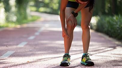 A futók típusos sérülései – 2
