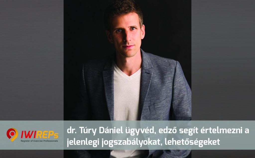 dr. Túry Dániel