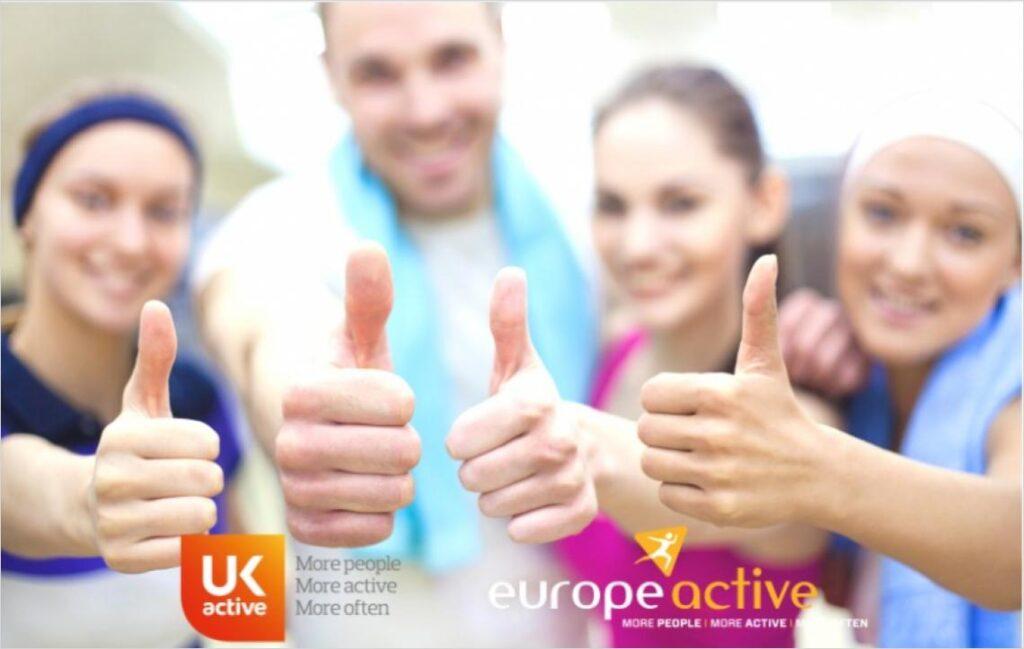 EuropeActive ukactive