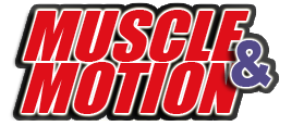 muscle and motion partner